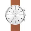 Jacob Jensen Linear heren horloge - 622