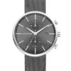 Jacob Jensen Linear heren horloge 626