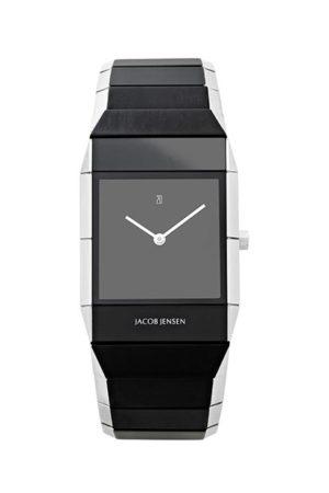 Jacob Jensen Sapphire heren horloge 550