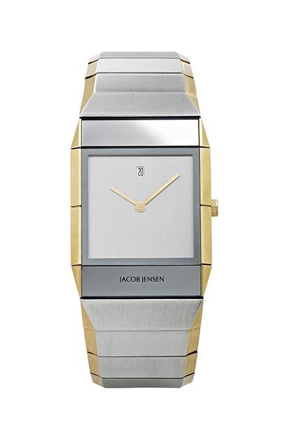 Jacob Jensen Sapphire heren horloge 553