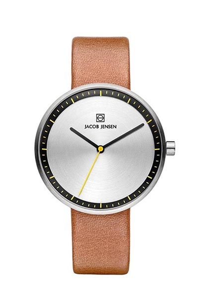 Jacob Jensen Strata dames horloge 281