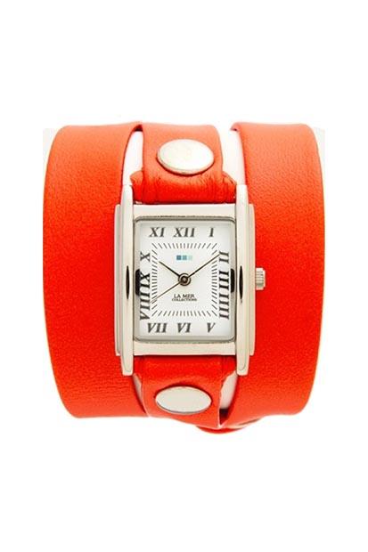 La Mer Collection dames horloge LAMERNEON2