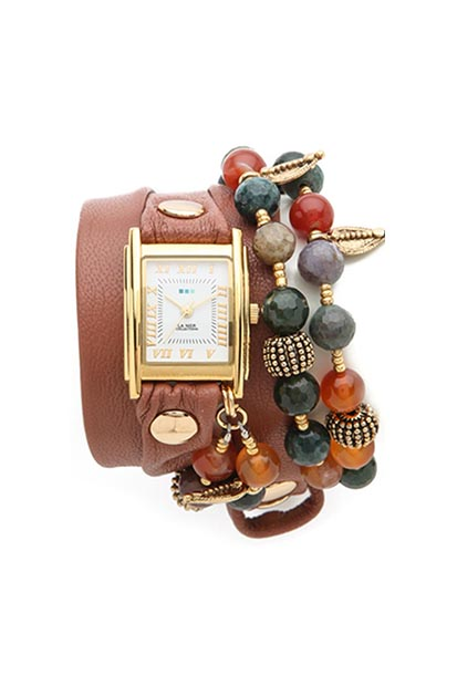 La Mer Collection dames horloge LMMULTI2006