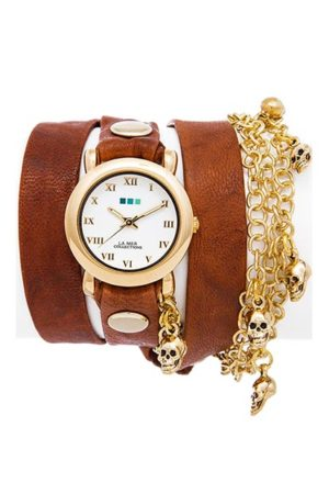 La Mer Collection dames horloge LMCW5002