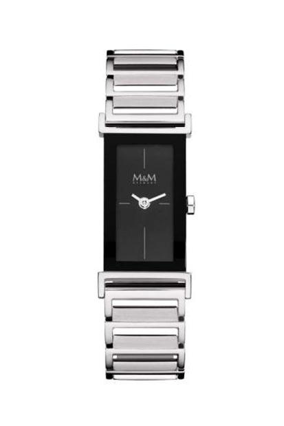 M&M dames horloge M11873-145