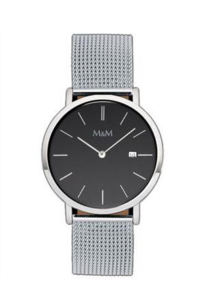M&M dames horloge M11909-145