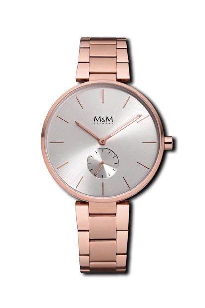 M&M dames horloge M11923-992