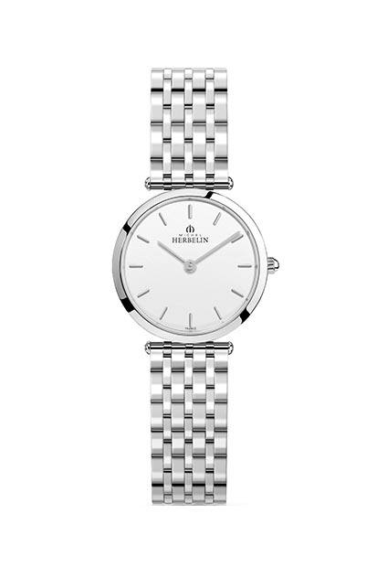Michel Herbelin dames horloge - 17116-B11