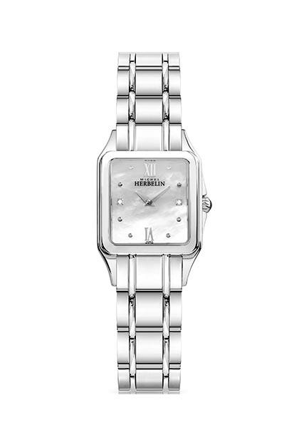 Michel Herbelin dames horloge - 17457-B59
