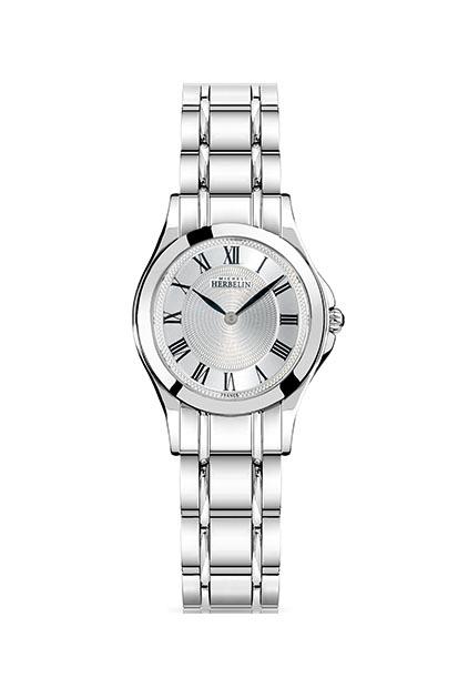 Michel Herbelin dames horloge - 17487-B01