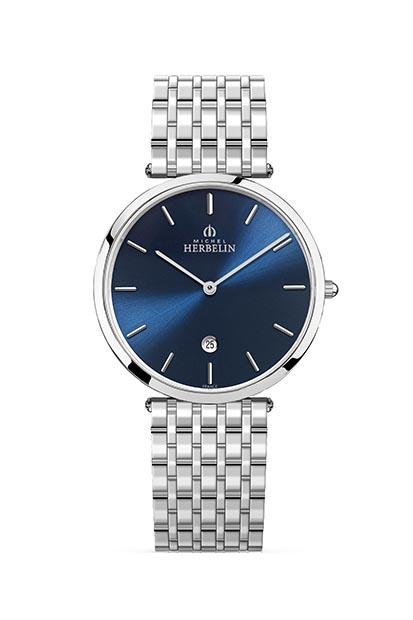 Michel Herbelin dames horloge - 19416-B15