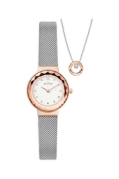 Skagen dames horloge - SKW1112