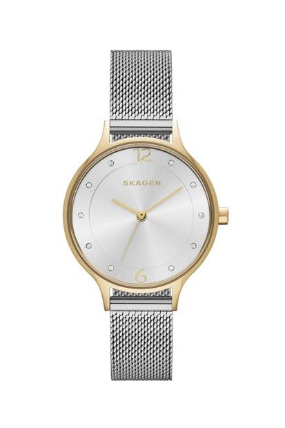 Skagen dames horloge - SKW2340