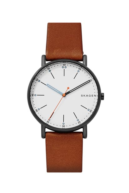 Skagen heren horloge - SKW6374