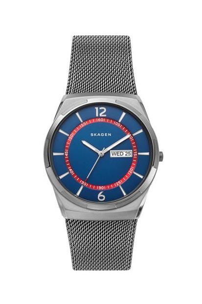 Skagen heren horloge - SKW6503