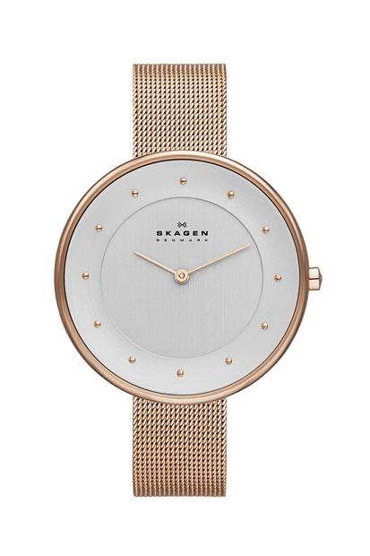 Skagen dames horloge SKW2142