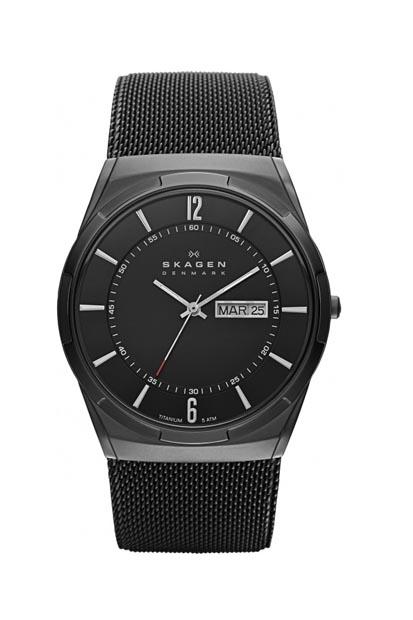 Skagen heren horloge SKW6006