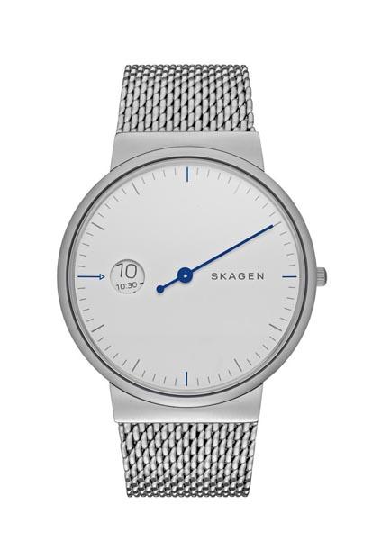 Skagen heren horloge SKW6193