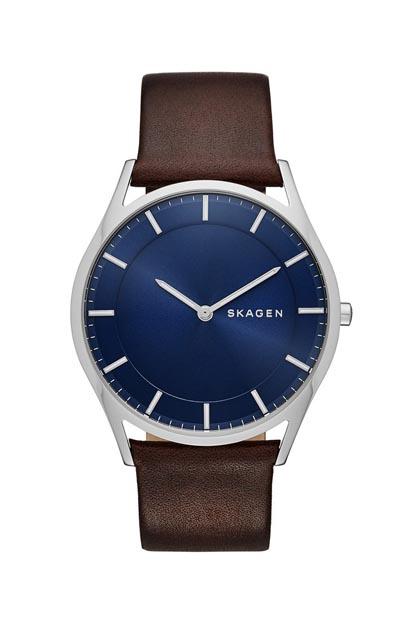 Skagen heren horloge SKW6237