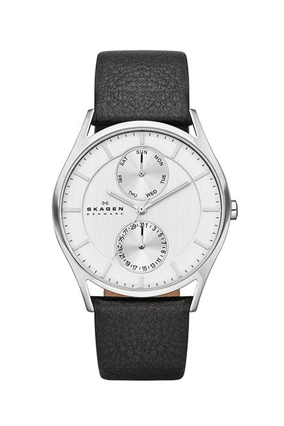Skagen heren horloge SKW6065