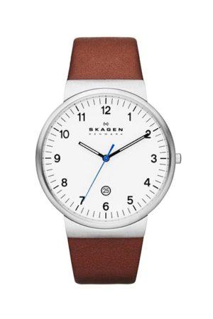 Skagen heren horloge SKW6082
