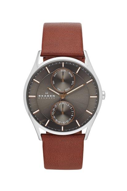 Skagen Klassik heren horloge SKW6086