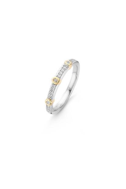 Ti Sento ring - 12149ZY