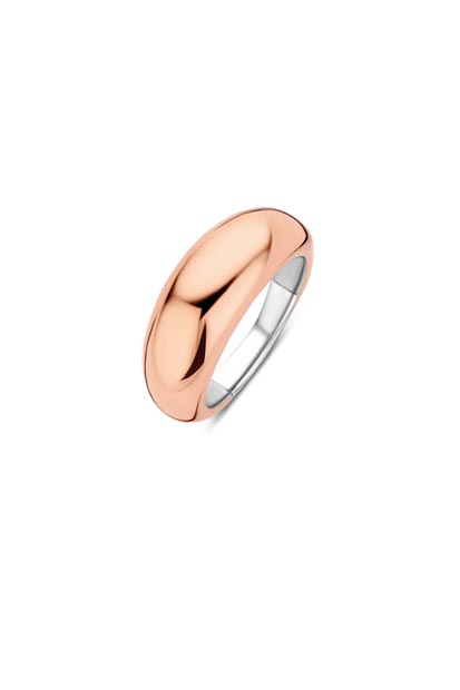 Ti Sento ring - 12172SR