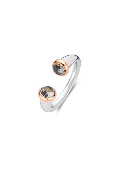 Ti Sento ring - 12177GB