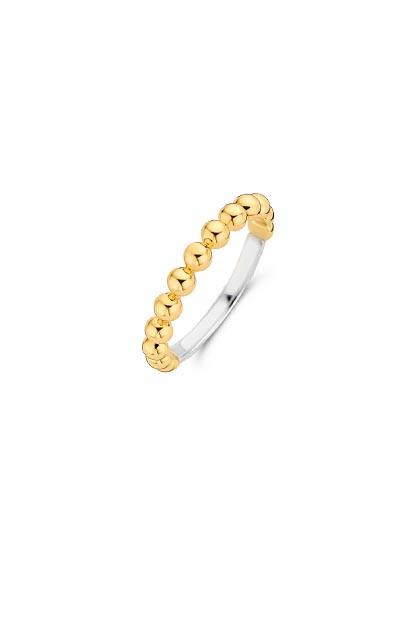 Ti Sento ring - 12181SY