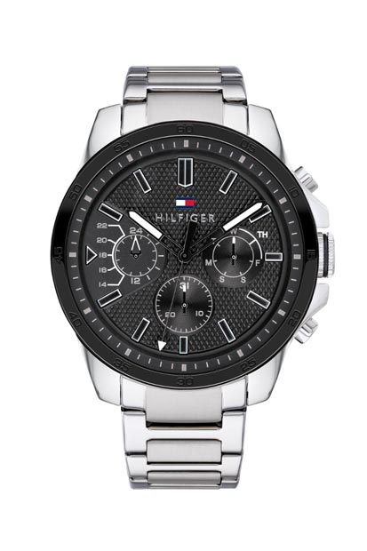 Tommy Hilfiger heren horloge - TH1791564