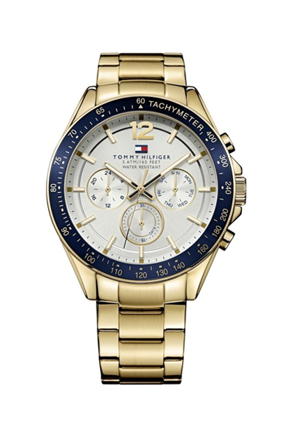 Tommy Hilfiger heren horloge - TH1791121