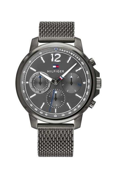 Tommy Hilfiger heren horloge - TH1791530