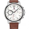 Tommy Hilfiger heren horloge - TH1791531