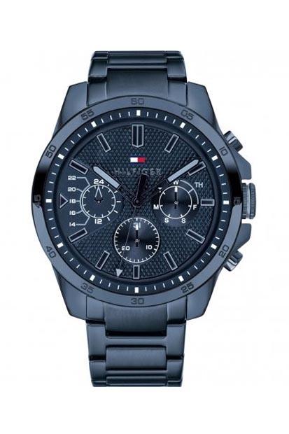 Tommy Hilfiger heren horloge - TH1791560