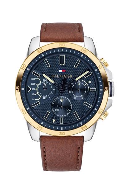 Tommy Hilfiger heren horloge - TH1791561