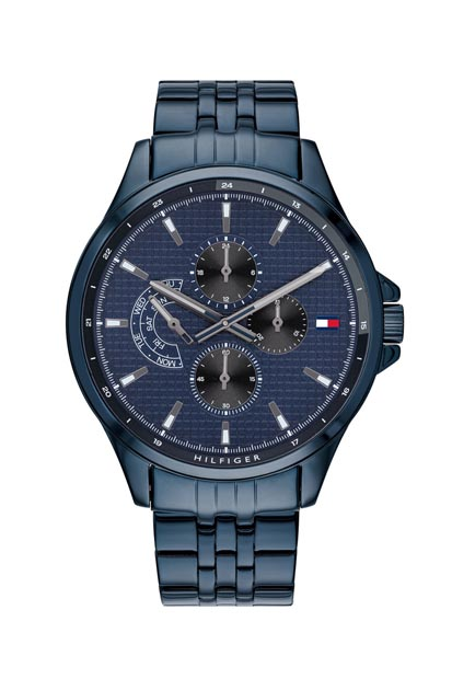 Tommy Hilfiger heren horloge - TH1791618