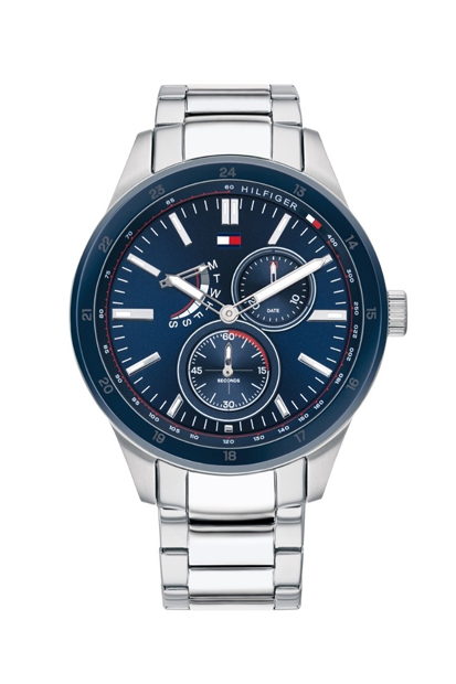 Tommy Hilfiger heren horloge - TH1791640