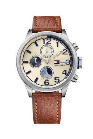 Tommy Hilfiger Jackson heren horloge - TH1791239