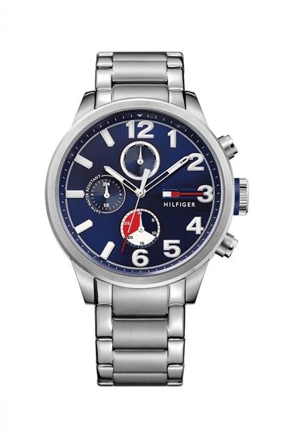 Tommy Hilfiger Jackson heren horloge TH1791242