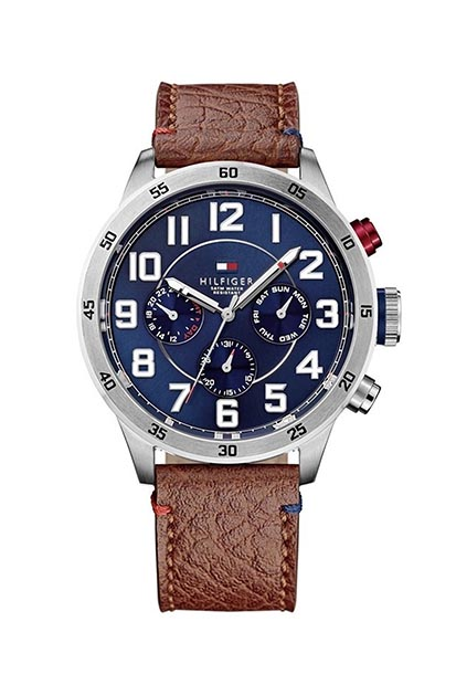 Tommy Hilfiger heren horloge TH1791066
