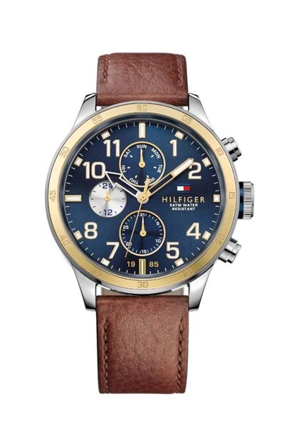 Tommy Hilfiger Trent heren horloge TH1791137