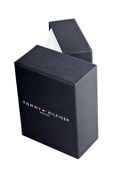 Tommy Hilfiger verpakking