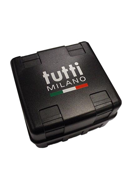 Tutti Milano horloge verpakking