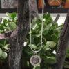 Hanger met vingerafdruk BAX-17010