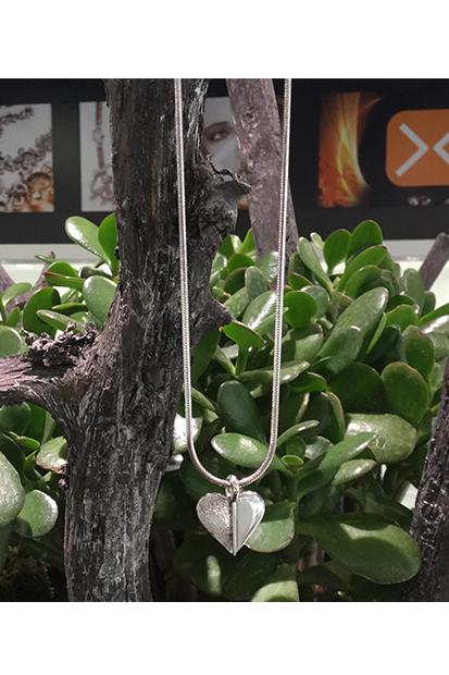 Hanger met vingerafdruk BAX-17011