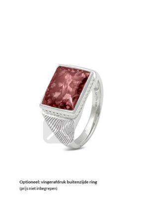 See You ring met asvulling RG 051