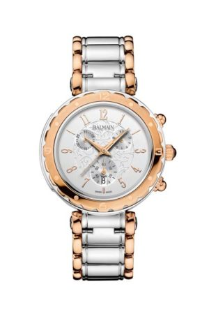 Balmain dames horloge - B56383313