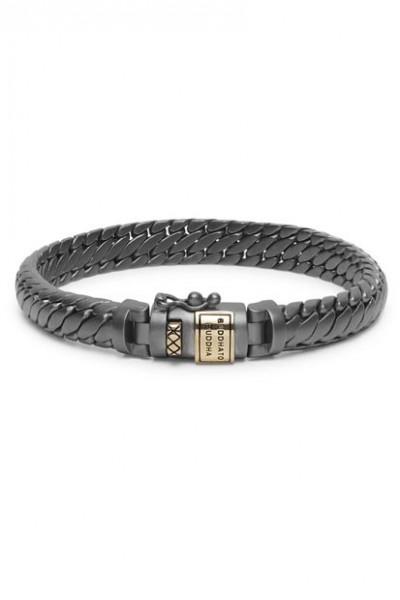 Buddha to Buddha Ben XS armband Black Rhodium Gold J070BRG