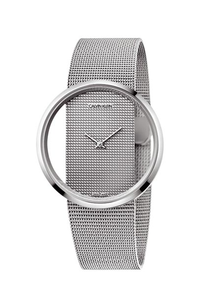 Calvin Klein dames horloge - K9423T27